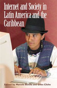 Book cover Internet and Society in Latin America and the Caribbean