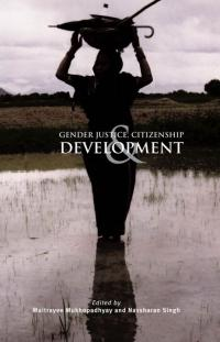 Book cover Gender Justice, Citizenship, and Development