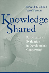 Couverture du livre Knowledge Shared