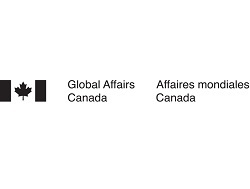 Global Affairs Canada's logo