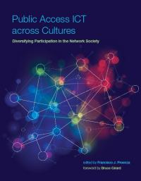 Public Access ICT across Cultures book cover