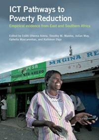 Book cover ICT Pathways to Poverty Reduction