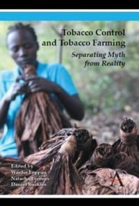 Couverture du livre Tobacco Control and Tobacco Farming