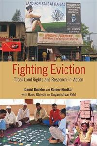 Couverture du livre Fighting Eviction