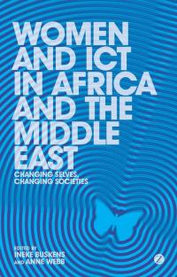 Couverture du livre Women and ICT in Africa and the Middle East